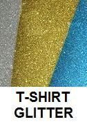T-Shirt Glitter Heat Transfer Vinyl!!  LOVE THIS