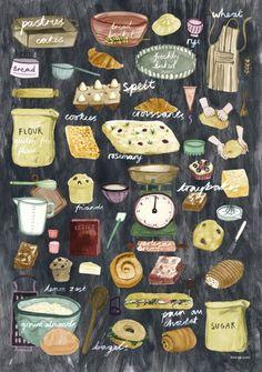 Livi Gosling Illustration