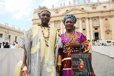 A region of Cameroon that traditionally believed women to have no value now sees them as equal to men, thanks to a lay Catholic apostolate in the area.