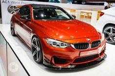 AC Schnitzer BMW M4 2015_Geneva