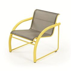 Contemporary Outdoor Dining Chair from Richard Schultz, Model: Mateo Collection