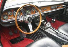 Used Car Values: Iso Grifo Can Am Used Car Values, Custom Car Interior, Interior Design, Subaru Forester Xt, Automobile, Automotive Upholstery, Custom Consoles, Bmw I3, Chevrolet Blazer
