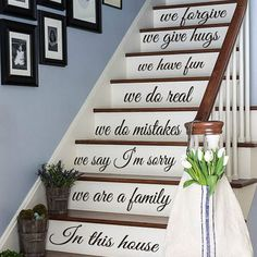 Shop Stairs Quotes on Wanelo