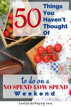 50 Things To Do This