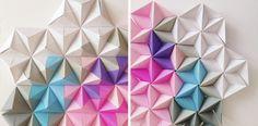 """Origami es una palabra japonesa que proviene de """"ori"""" (doblar) y """"kami"""" (papel): el arte del plegado de papel. Aunque se inventa en China, el origami se integró rápidamente en la tradición japonesa, formando parte de las ceremonias de..."""