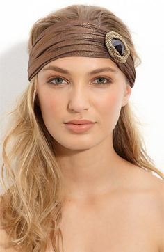 Headwraps for fall!
