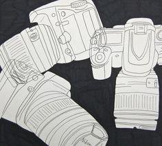 multiple views contour assignment