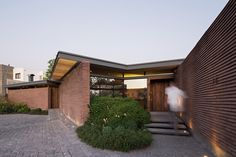 House in Piedra Roja - 332 Arquitectos
