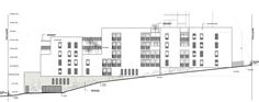 Gallery of 58 Social Housing in Antibes / Atelier PIROLLET architectes - 12