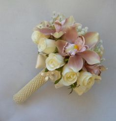 Summer Wedding Bouquets, Fall Bouquets, Spring Bouquet, Bride Bouquets, Flower Bouquet Wedding, Flores Do Altar, Tropical Flower Arrangements, Altar Flowers, Hand Bouquet