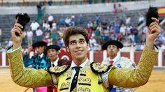 Notiferias Toros en Venezuela y el Mundo: Maldonado y dos esperanzas sevillanas en la Feria ...