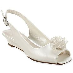 a10514d09282 east5th® Ariel Slingbacks - jcpenney. SlingbacksArielWomen s Shoes BridesmaidsWoman ...