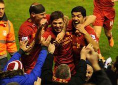 LFC Player Ratings & Tactics - Liverpool 4, Everton 0