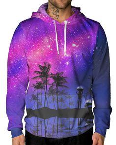 fac14b6db6 Summer Nights Unisex Hoodie Beloved Shirts