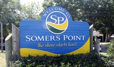 Performance Marketing – Somers Point, NJ: Welcome Signs