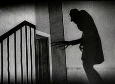 Nosferatu.....1922