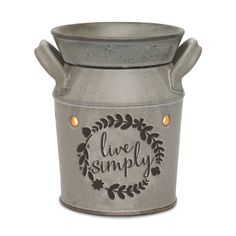 Shop all our wax warmer collections! Find flameless, plug in the wall, tabletop, scented candle burners and fill your home with fresh fragrance with Scentsy wax melt bars! Shop Scentsy online for the perfect gift or treat yourself!