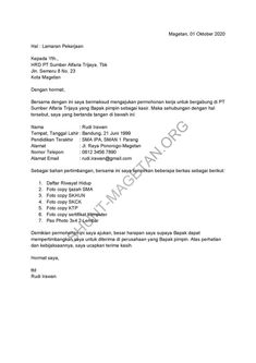 Resume Form, 21 Juni, Good Resume Examples