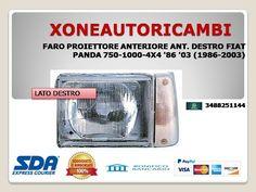 FARO FANALE PROIETTORE ANTERIORE SUPERIORE SINISTRO ANT SUP SX FIAT 500 07 2007/>