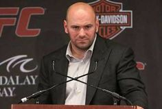 Dana White Responds to Low FOX Sports 1 Ratings - http://www.scifighting.com/dana-white-responds-low-fox-sports-1-ratings/