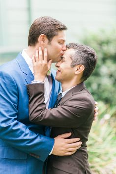Loving romantic gay tasting rod