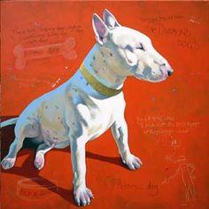Atomic Dog. Orlando Lund.