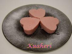 {Ricette bimby} :: Dessert tripudio di passione alla frutta TM31