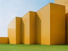 by Josef Schulz / Formen, 2001-2008