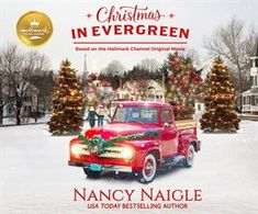 Evergreen, Vermont is about to be in the rearview mirror of Allie's truck. It's hard to say goodbye to her small town and her veterinarian practice, but she's moving to Washington D.C., where her big-city-loving boyfriend lives. Ever since Ryan's wife died, he hardly knows how to celebrate Christmas. He's decided to take his daughter Zoe to Florida, and Evergreen is just a quick stop on the way to the airport... Neither Allie's nor Ryan's Christmas goes as planned.