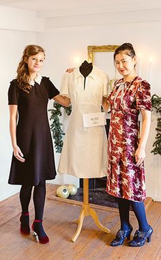 Blitz pattern from Sew la di da Indie, The Blitz, Sewing Patterns, Glamour, Summer Dresses, Vintage, Clothes, Style, Fashion