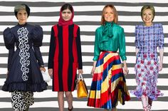 Should We Be Worried About Feminism Becoming Too Trendy? from Man Repeller
