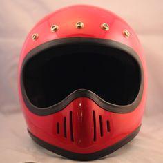 Vintage Bell Moto 3 | Crown Helmets