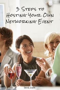 Networking Events Are A Great Way To Meet New People And Form Meaningful Relationships Learn