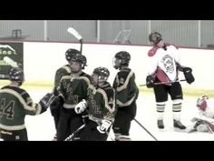 Aspen Midget Major Hockey, Oct. 2011