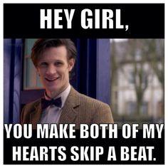 Doctor Who Meme #13