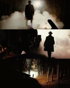 The Train Job | The Assassination of Jesse James by the Coward Robert Ford. #2