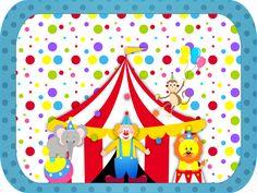 Riding my party: Circus boys