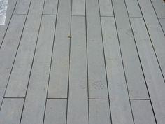Colocación de Tarima Tecnológica para exteriores en casa particular por parte de Park House Studio #tarima #suelo #madera #terraza #parkhouse