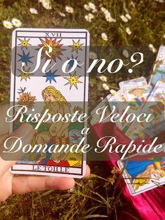 Bianca Adriano: SI' O NO? Risposte Veloci a Domande Rapide http://lastradadeitarocchi.blogspot.it/p/si-o-no-risposte-veloci-per-domande.html