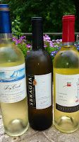 WineCompass: Time to Start Thinking About Sauvignon Blanc - Sonoma's Dry Creek Valley