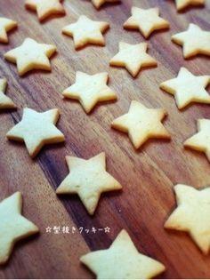 ☆ ☆cookies