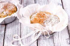 Pähkinäinen pestoleipä Camembert Cheese, Dairy, Baking, Bakken, Backen, Sweets, Pastries, Roast
