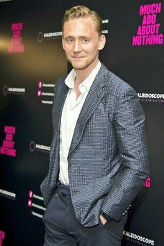 blond Hiddles