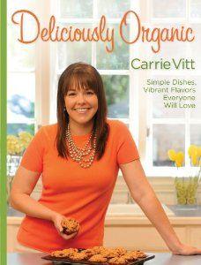 Deliciously Organic: Carrie Vitt