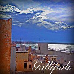 Il centro storico di Gallipoli - La Perla dello Ionio