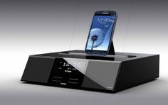 samsung docking station with alarm clock | ... ,iPod Docking Station,China iPod Speaker-SAMSUNG Docking station