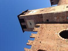Castelvecchio - detail