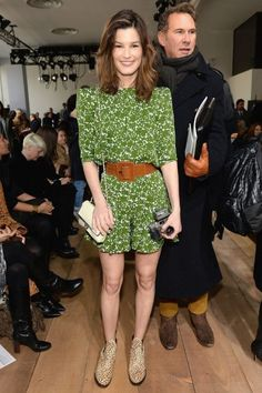 playsuit ropa tendencias moda tips looks celebridades - 9 (© Getty Images y Especial)