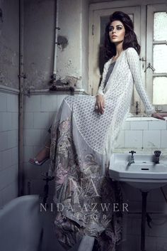 Urban Jungle Collection 2014 by Nida Azwer (5)