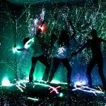 How to Throw A Great Black Light Party
